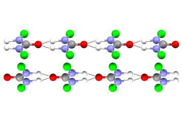 Hierarchical Structure of Supramolecular Polymers Formed by N,N′-Di(2-ethylhexyl)urea in Solutions
