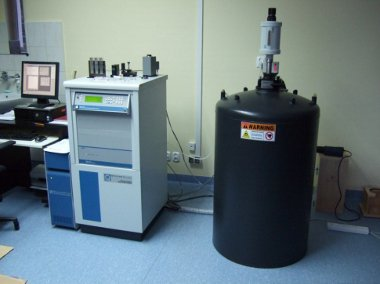PPMS – versatile system magnetometer