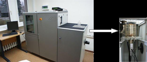 Spinmaster FFC2000